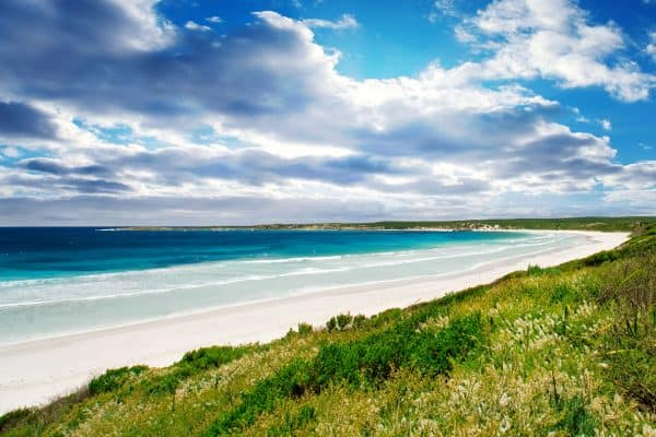kangaroo island attractions Vivionne Bay